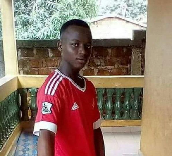 Guinée : assassinat par balle du jeune Abdoulaye Bah