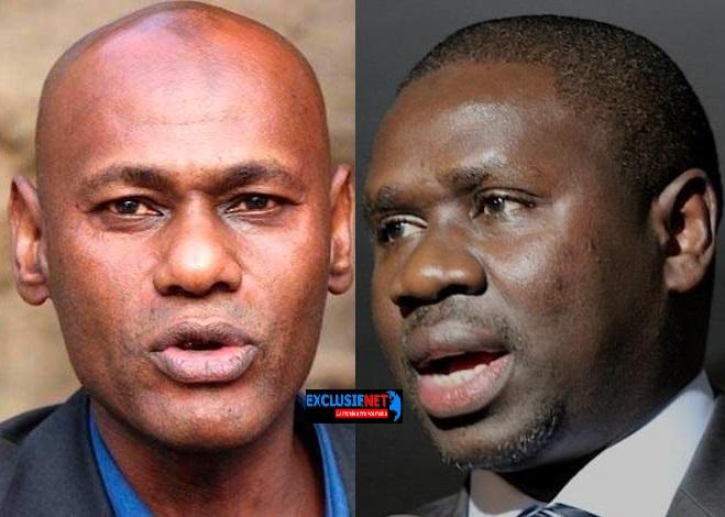 Youssou Touré corrige Me Youm: « Il n'y a pas d'enseignants maîtres-chanteurs… »