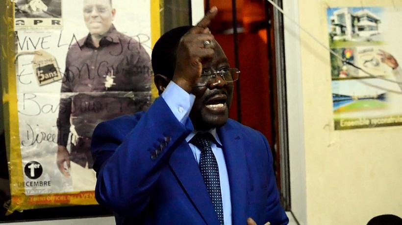 Mbaye Ndiaye innocente Khalifa Sall: «son problème pourrait être réglé s'il avait accepté d'être avec nous. La caisse d'avance existe.. »