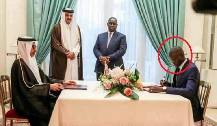 """Un ministre de Macky Sall: """"Village de Kahene, département de Koumpentoum, région de Matam, à 7 kms de la Gambie!!!"""""""