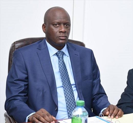 """""""Benoit Sambou trompe le président Sall avec le ralliement des militants de l'UCS""""(Responsable APR)"""