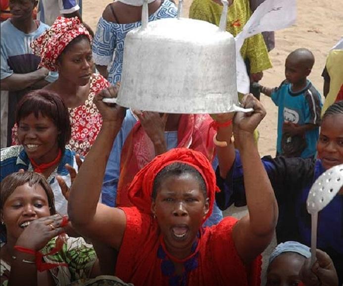 Bastion électorale de Macky Sall : Matam menacée de famine