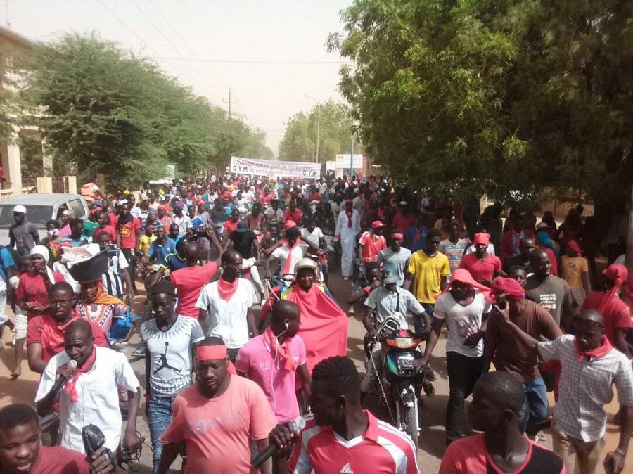 Les habitants de Matam se révoltent :  «Nos problèmes ont commencé avec Macky»