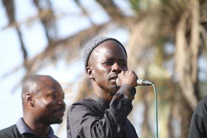 Fou Malade: «La justice est corrompue il faut le dire»