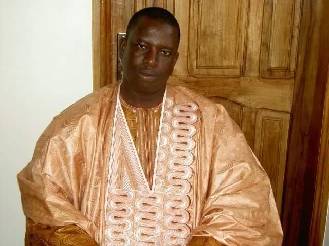 """Le Dr Bassirou Fall SG du BDALS, demande les Sénégalais d'aller s'inscrire pour """"faire partir Macky Sall et sa famille du pouvoir"""""""