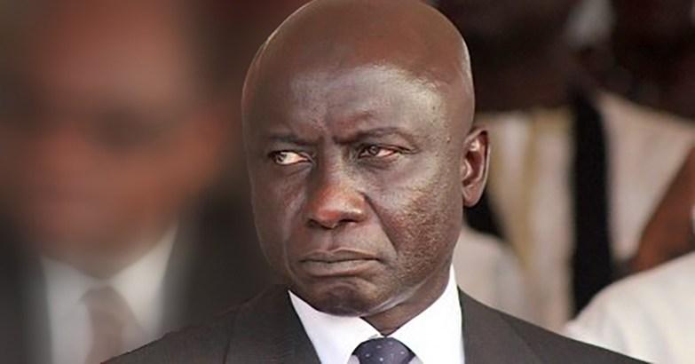 Le Directeur de l'hôtel Palm Beach répond à Idrissa Seck: «Je ne loue pas ma salle à des gens qui... »