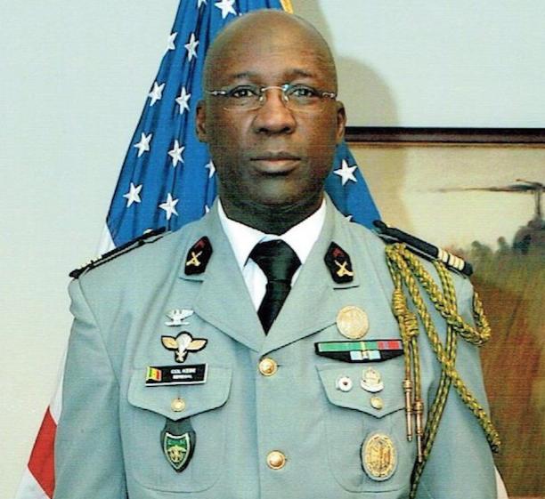 Qui est le colonel Abdourahim Kébé devenu Rewmiste ?