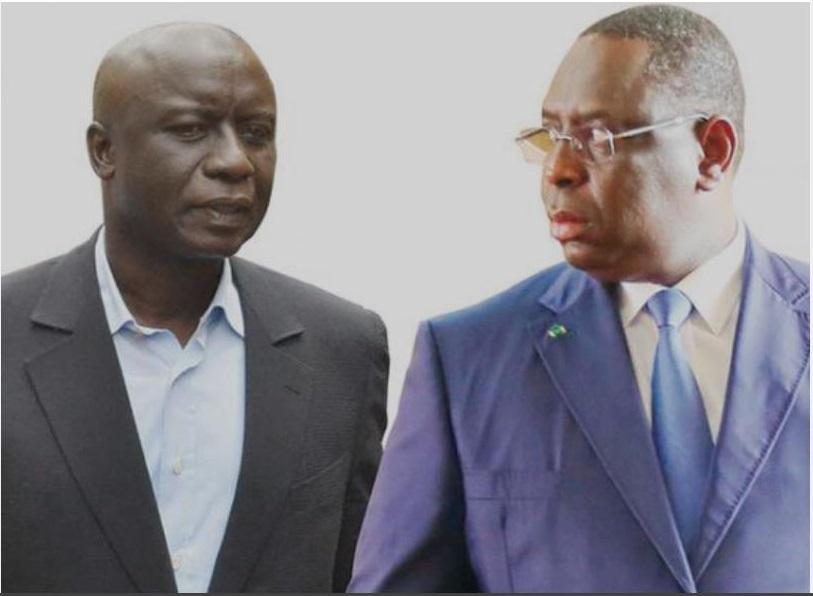 Idrissa Seck: «Macky Sall m'avait dit un jour, Tanor et Niasse, dix ans plus tard ils seront déjà à la retraite...»