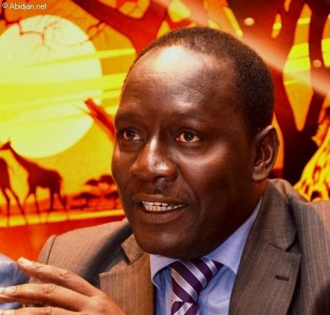 Dr Lamine Ba rejoint Idrissa Seck
