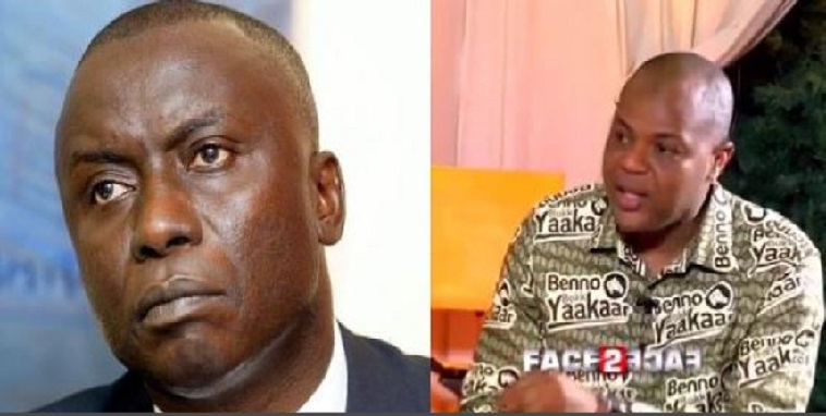 Mame Mbaye Niang annonce une plainte contre Idrissa Seck
