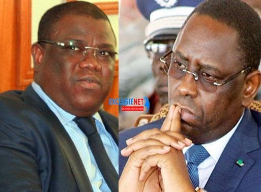 Abdoulaye Baldé : « il faut que l'Etat revienne à la raison »