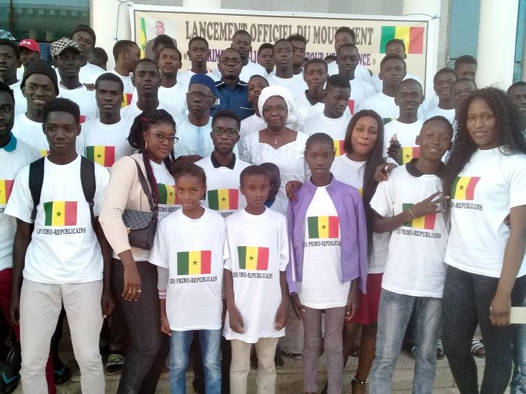 Présidentielle: des jeunes de 15 à 17 ans s'engagent pour...