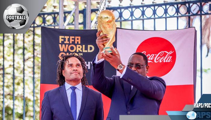 Mondial-2018 : Macky Sall en Russie pour galvaniser les Lions