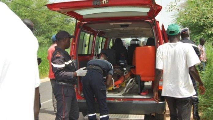 La dépouille de l'étudiant tué acheminée à Dakar pour...