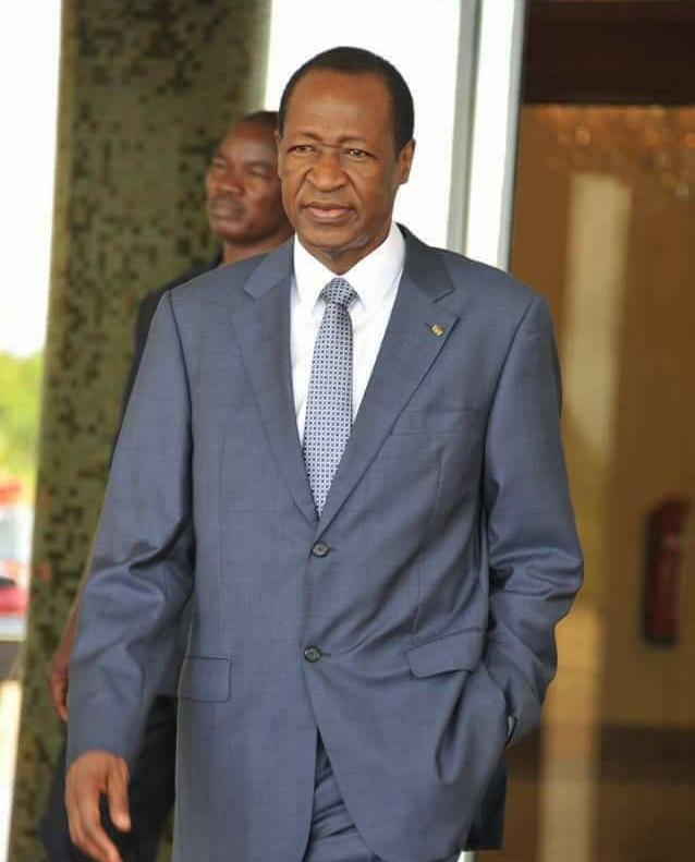 L'Etat burkinabè doit 22 millions à Blaise Compaore