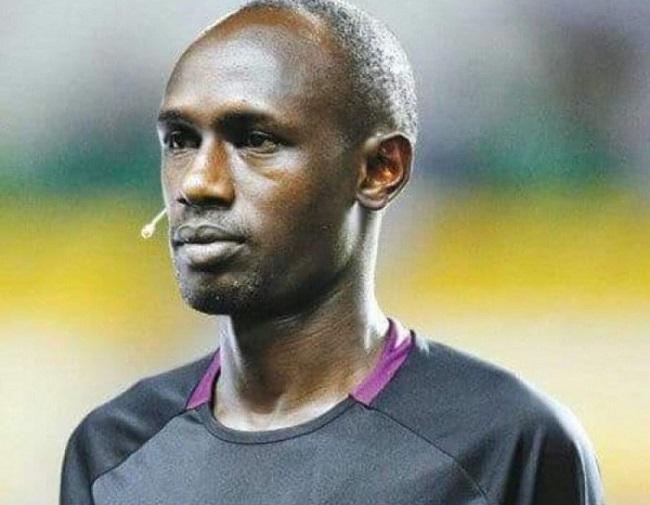 L'arbitre Marwa Range radié par la CAF