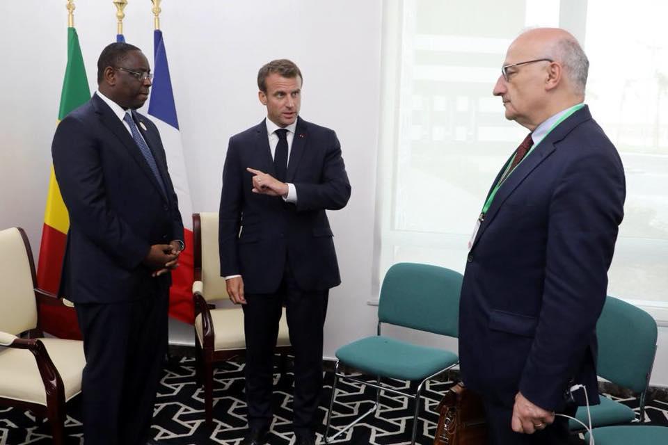 Délit d'enrichissement illicite :La France refuse toute collaboration avec le Sénégal