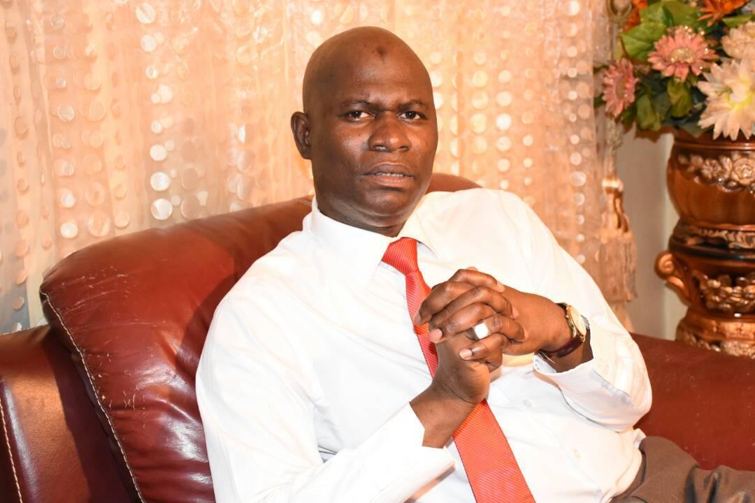 Ousmane Faye précise: «la CEDEAO n'a jamais demandé la libération de Khalifa Sall ou le blanchir des délits de détournement de deniers publics»