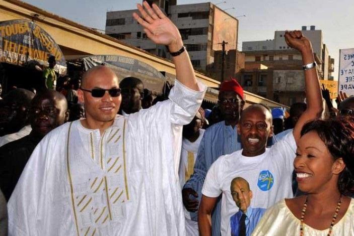 Le Procureur du Qatar à Banjul: Karim va t-il terminer son exil en Gambie ?