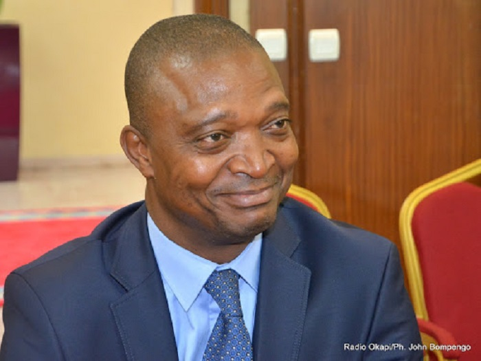 Présidentielle en RDC : Joseph Kabila désigne  Ramazani Shadary comme dauphin