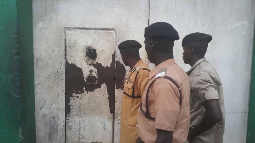Evasion d'une dizaine de prisonniers à Banjul