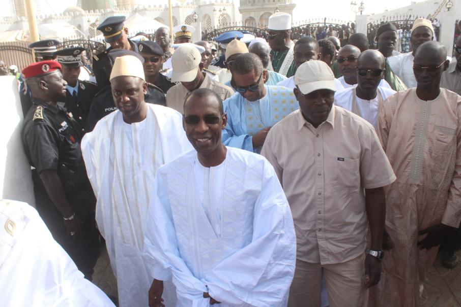 Présidentielle 2019: La Diaspora se mobilisent derrière Abdoulaye Daouda Diallo pour la réélection de Macky