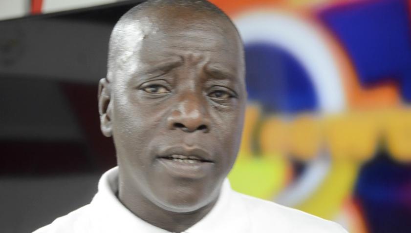 «Je jure devant Dieu que je n'ai jamais démissionné du GFM… »