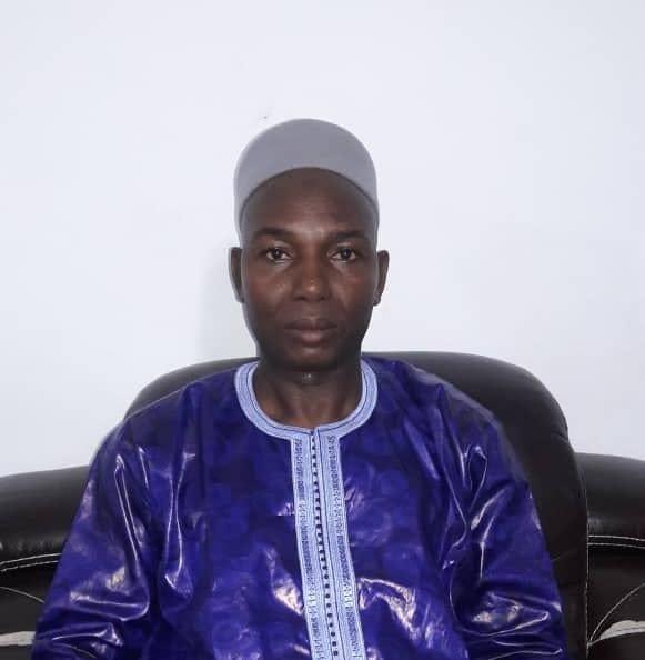 Tamba: Le marabout Thierno Mamadou Arabiou Diallo a déjà obtenu 10 mille parrains pour Macky