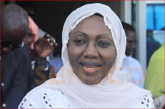 Aminata TALL:  Focus sur une icône de la promotion de la femme…