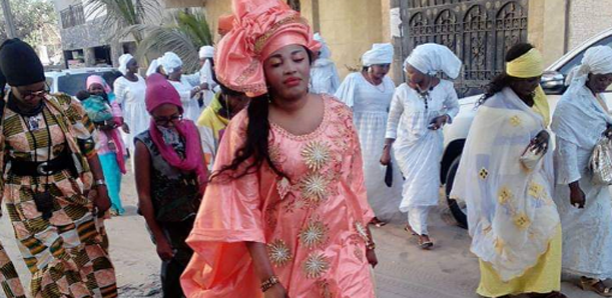 Les internautes jugent Aïda Mbacké