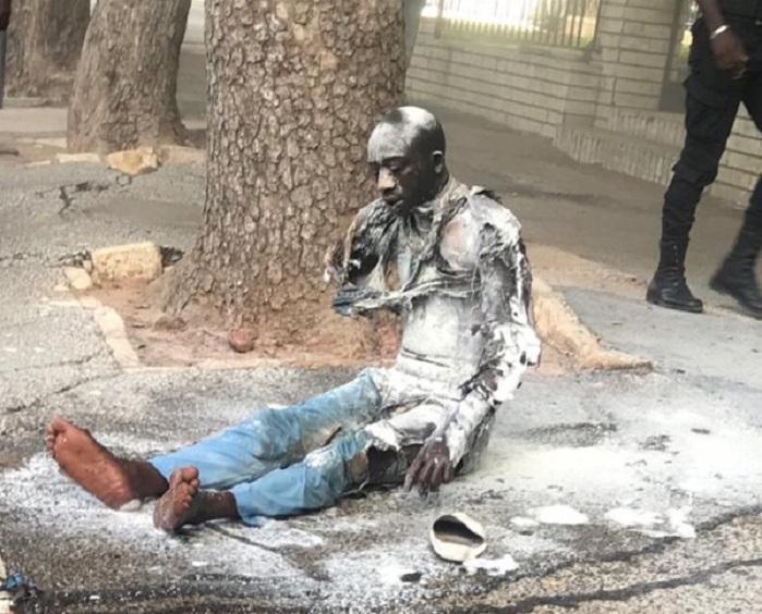 Cheikh Diop, une nouvelle victime de l'assèchement des caisses d'un gouvernement...