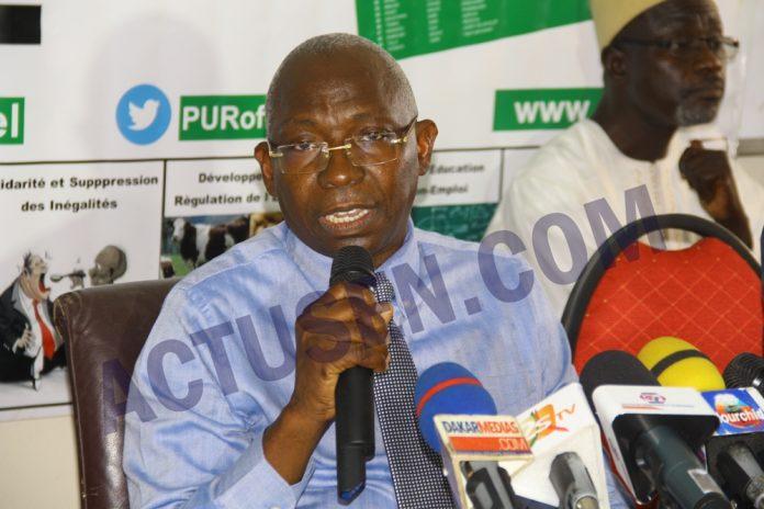 Congrès d'investiture : Macky ferme les portes de Dakar Arena au PUR