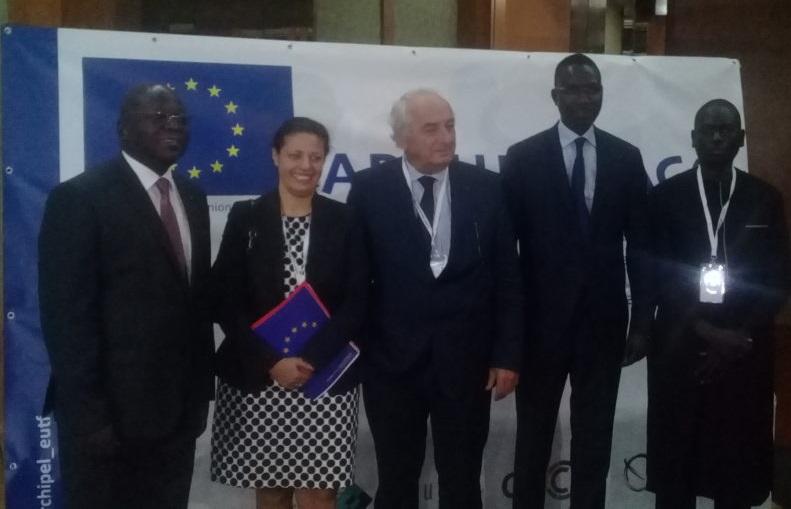 Archipelago à Dakar: 15 millions d'euros pour aider les jeunes africains