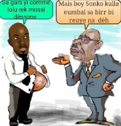 Affaire Tullow Oil, Ousmane Sonko brise le silence