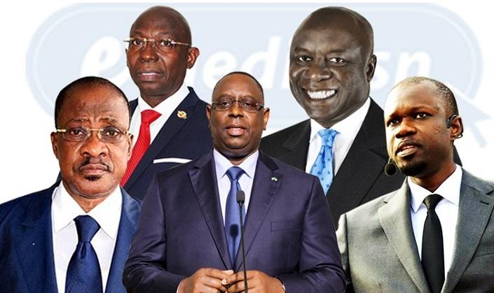 Bataille de Touba : Madické Niang devance les autres candidats