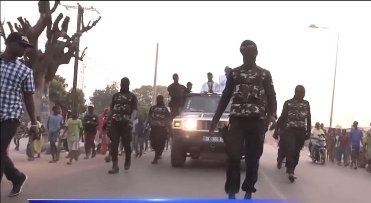 Tamba: Bataille rangée entre la garde rapprochée du PUR et des militants de l'APR : Un mort...