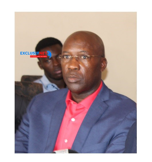 Qui est le colonel Abdourahim Kébé, ce proche d'idrissa Seck arrêté ?