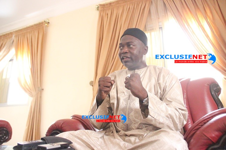 Sitor Ndour persiste: «Macky Sall peut bel et bien être candidat en 2024»