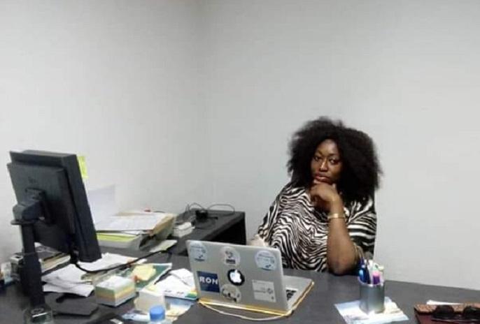 Sophie Ndour: « Désormais la capitale à son patron, il va falloir s'y aligner »