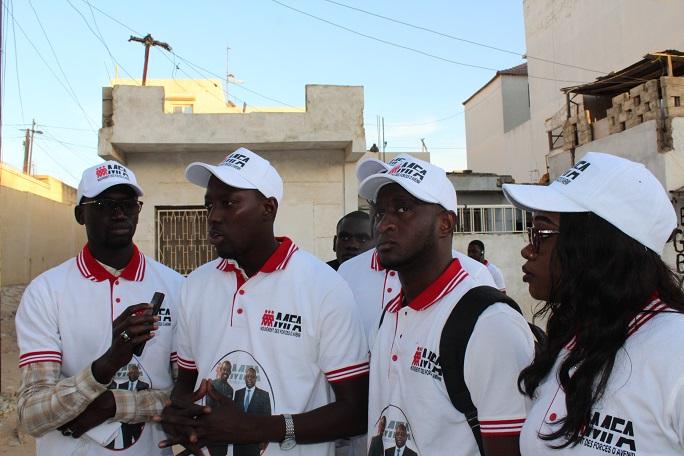 Victoire de Benno Book Yaakaar à Ouakam: Le MFA de Victoir Sadio Diouf a apporté plus de 6 mille voix à Macky