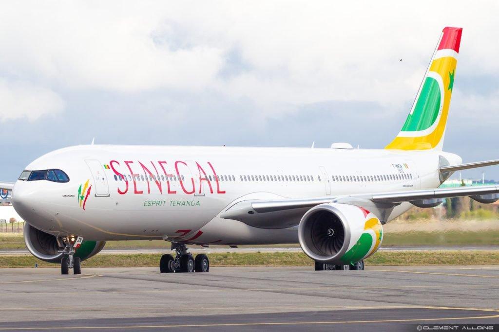 Ça cafouille grave à Air Sénégal !