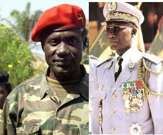 """Révélation sur les liens """"très forts"""" qui unissaient les généraux Mané et Cissé"""