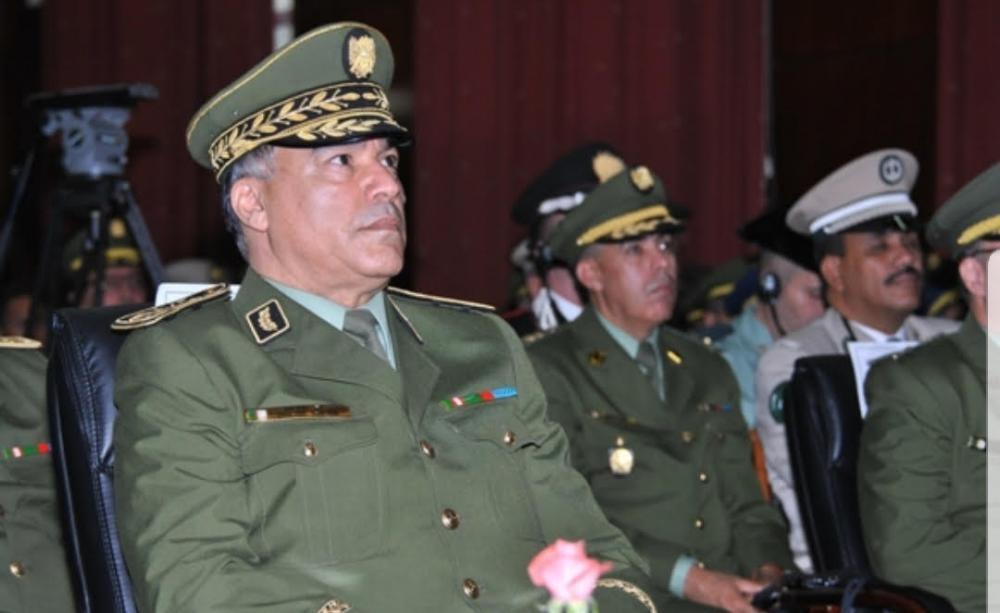 Algérie : inquiétude dans l'armée, un autre Général-Major en fuite
