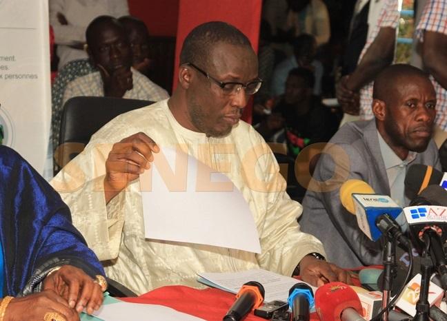 COUD:Cheikh Oumar Ann laisse une dette de 410 millions FCFA