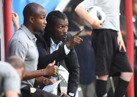 Can 2019 : Aliou Cissé dévoile sa liste avant le 25 mai