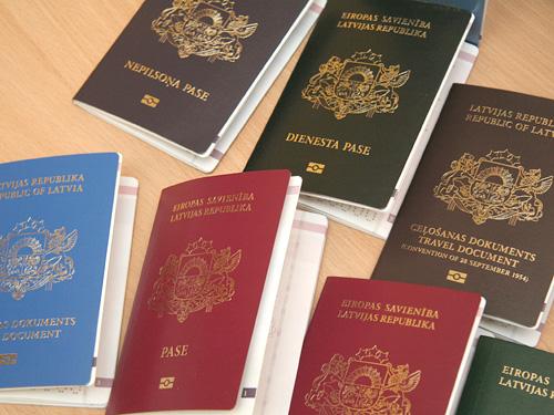 Affaire des passeports: Les malaisiens débarquent à Dakar