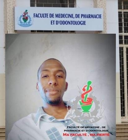 Son évacuation en France bloquée faute de visa : l'étudiant en médecine Mamadou Bâ, décède à Dakar