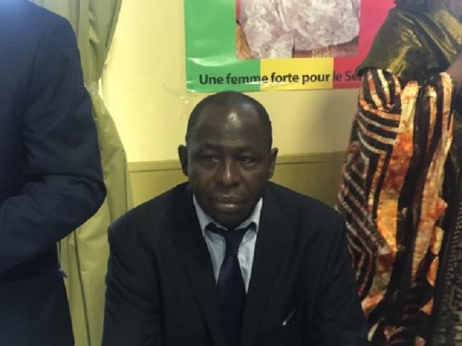 Birahim Camara du PS tire: «L' APR a sérieusement écorné l'image des sénégalais de France»