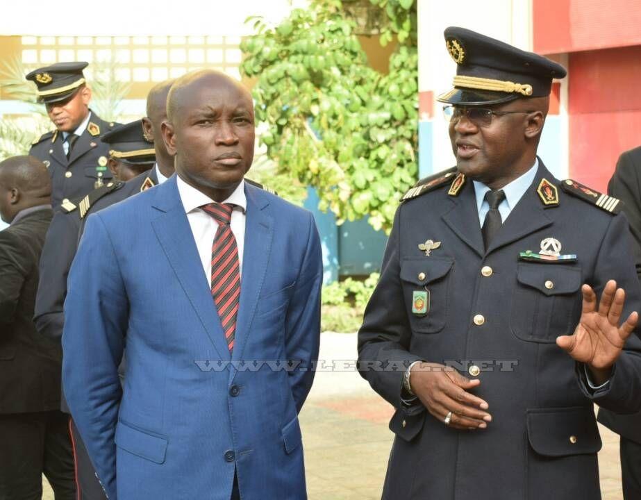 Aly Ngouille Ndiaye sur le dialogue politique: «La personnalité neutre sera connue ce mercredi»