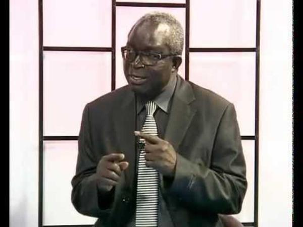 Babacar Justin NDIAYE : «Les imprudences d'Aliou Sall et les erreurs de Macky Sall sont plus dévastatrices que les bazookas de...… »